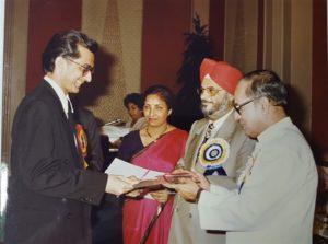 Baker Gauges India Pvt. Ltd. Recognitions