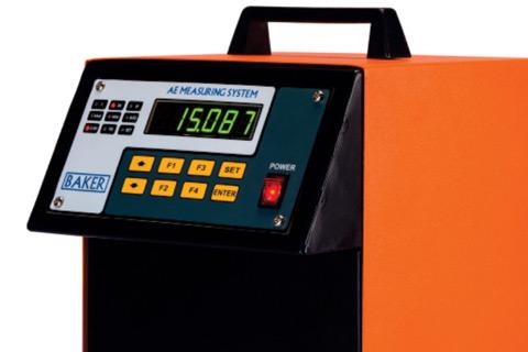 Microprocessor Based Digital Gauge - Baker Gauges India Pvt
