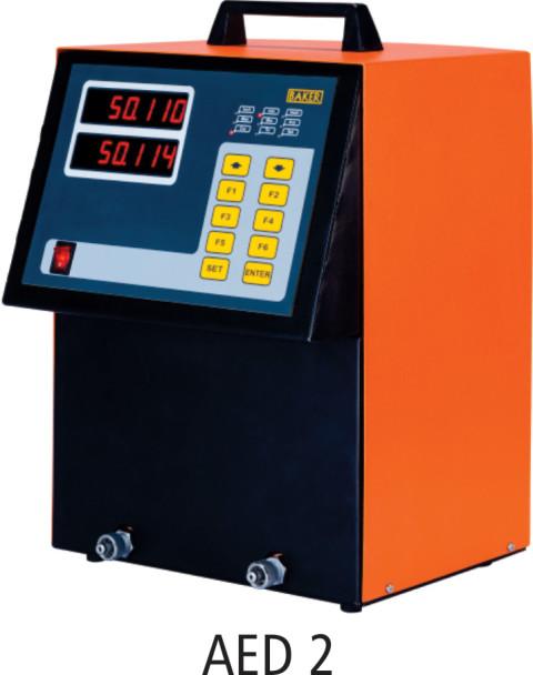 Microprocessor Based Digital Gauge - Baker Gauges India Pvt  Ltd