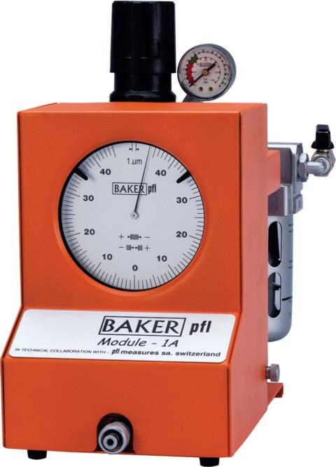 Air Gauge Unit - PFL - Baker Gauges India Pvt  Ltd